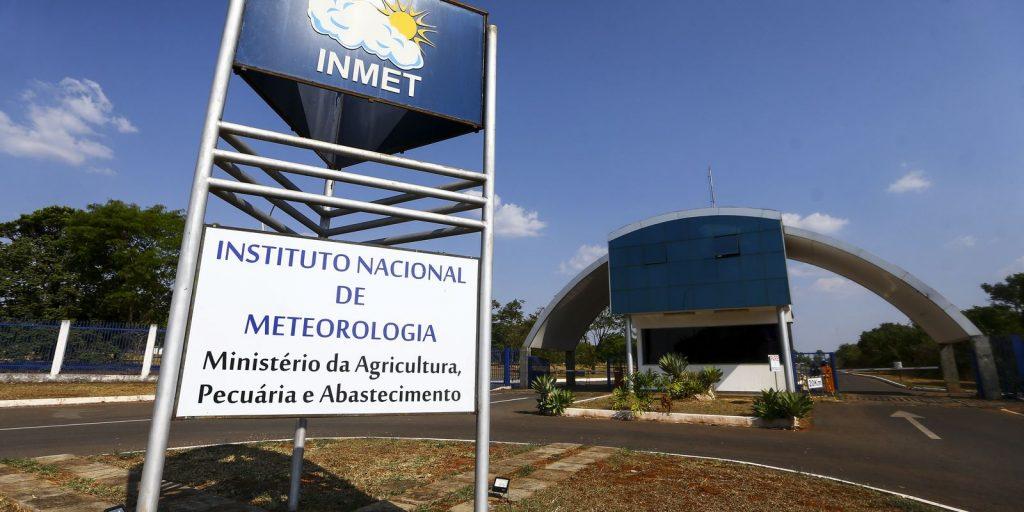 Inmet prevê chuvas e temperaturas irregulares devido a La Niña