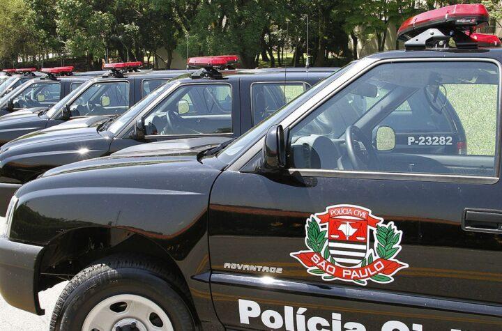 Polícia Civil faz ação contra roubo de celulares na capital paulista