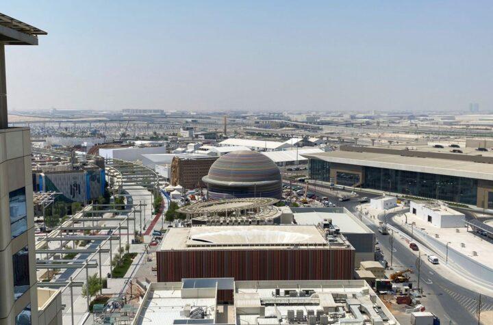 Expo 2020 exigirá vacina ou exame negativo para covid-19 de visitantes