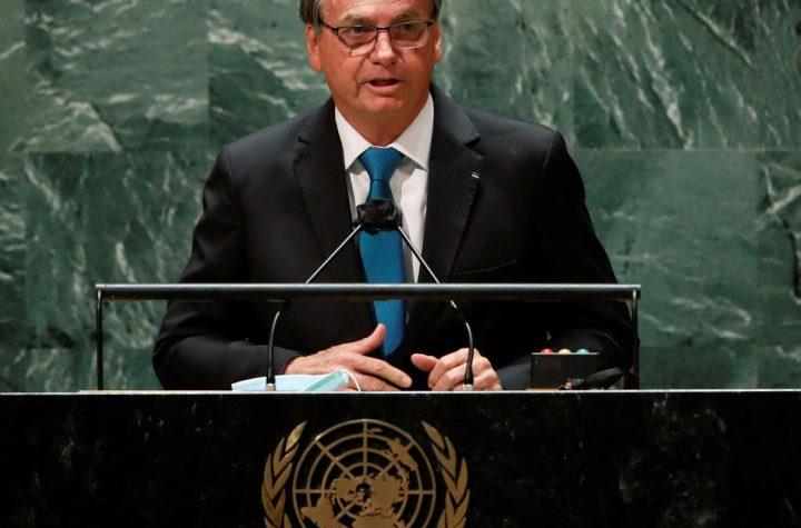 Brasil quer atrair mais investimentos privados, diz presidente