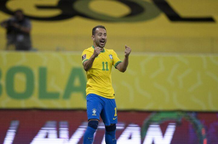 Brasil e Uruguai terá público na Arena da Amazônia