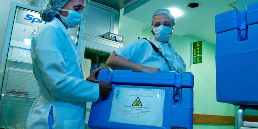 Campanha foca em conversa com a família para aumentar doação de órgãos