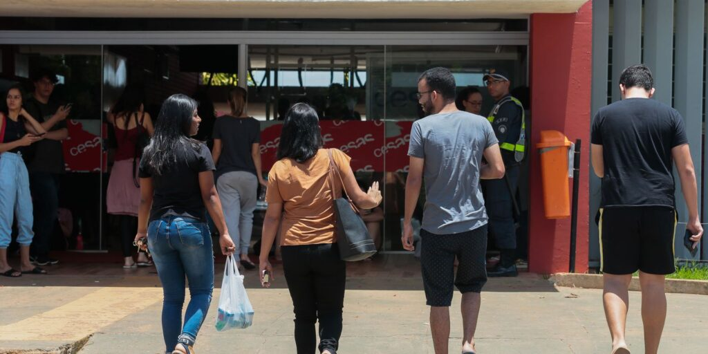 Instituição Cinema Nosso oferece cursos para jovens da periferia