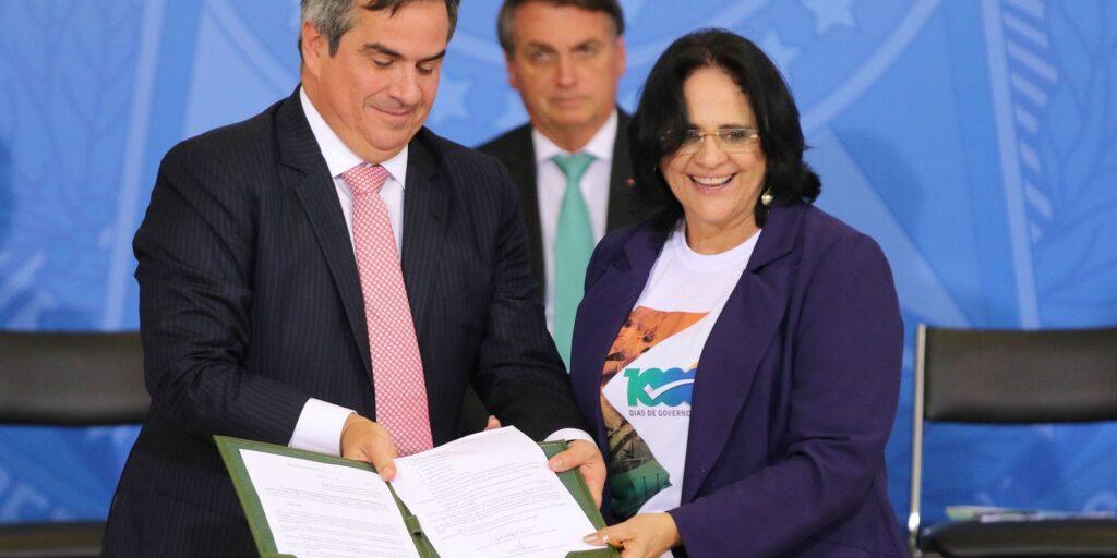 Governo anuncia ações pelo Dia de Luta da Pessoa com Deficiência