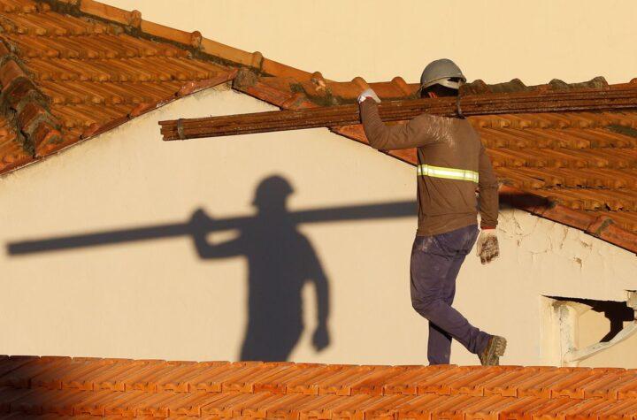 Construção: INCC-Msobe 0,56% em setembro