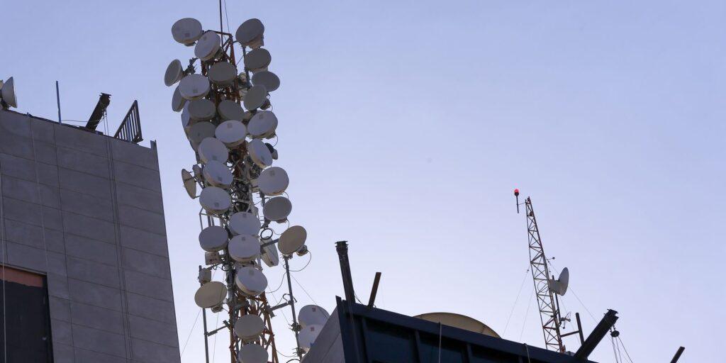 Anatel normatiza uso de espectro de radiodifusão para telecomunicações