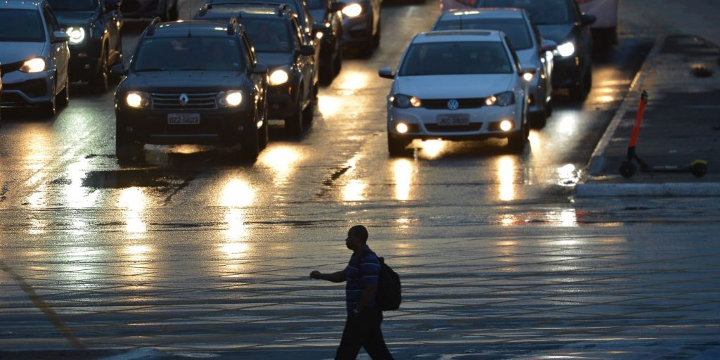 Rio de Janeiro lança plataforma para controle de acidentes de trânsito
