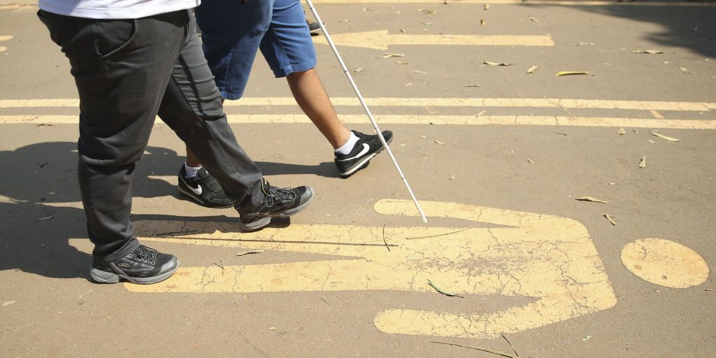 CCBB Rio comemora o Dia Nacional de Luta da Pessoa com Deficiência