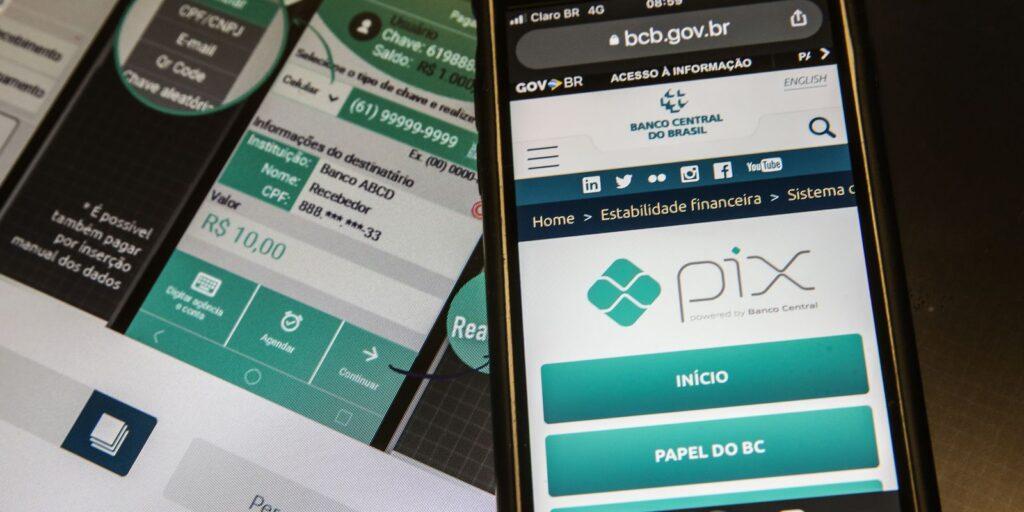 Banco de Sergipe vaza dados do Pix de correntistas