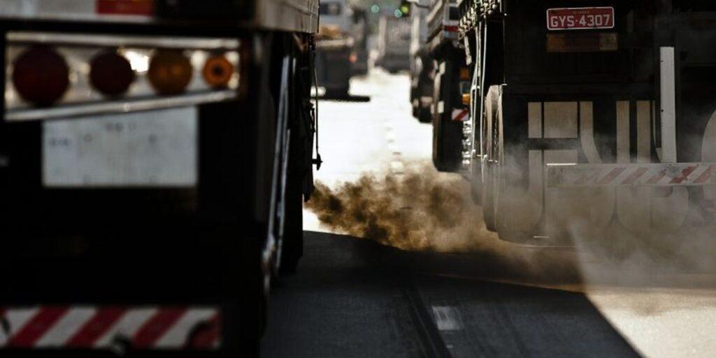 Plataforma diz que dez estados e o DF monitoram qualidade do ar