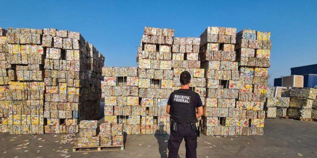 Polícia Federal investiga fraudes tributárias em seis estados e no DF
