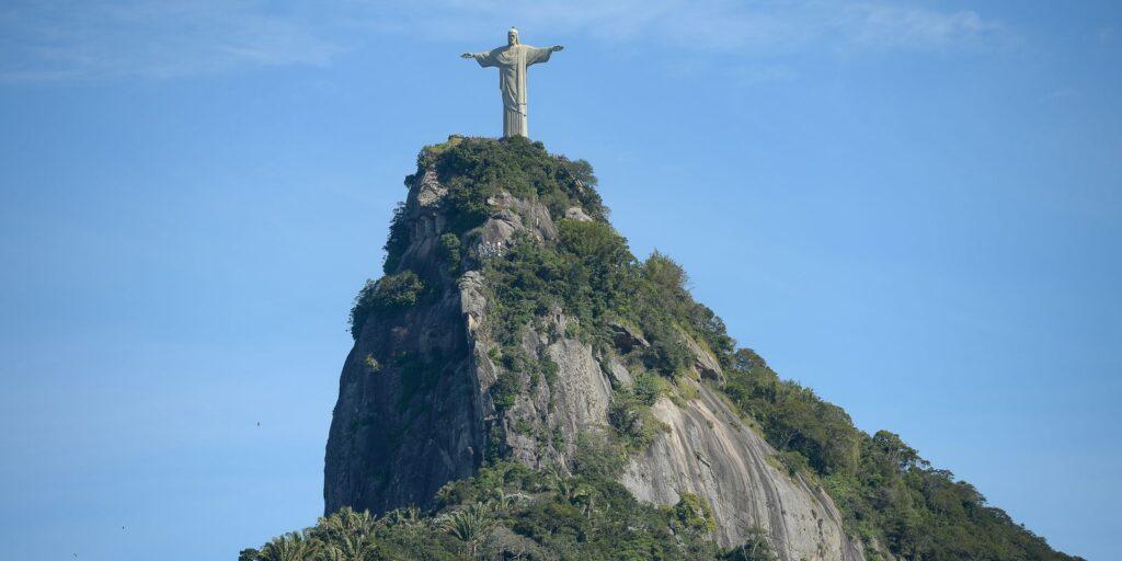 Cristo Redentor ganha canção especial em comemoração aos seus 90 anos