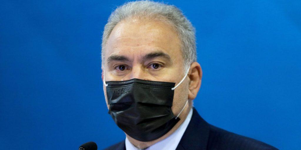 Anvisa recomenda quarentena ao presidente e comitiva brasileira