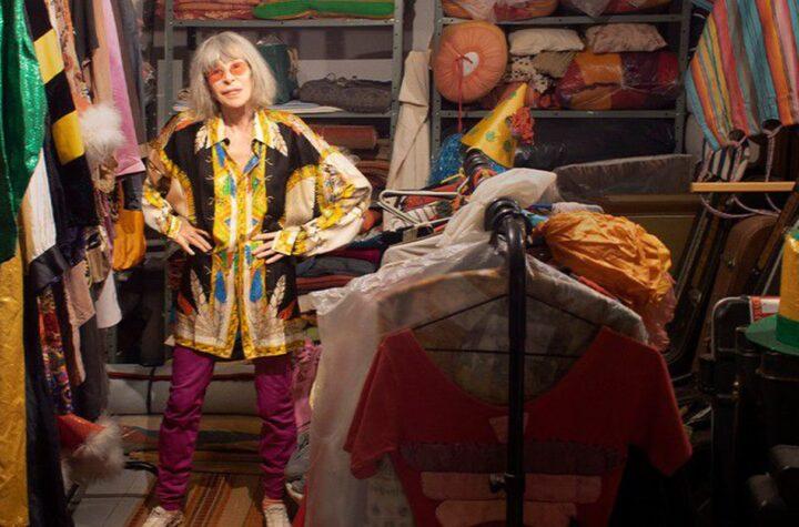 Museu da Imagem e do Som tem exposição sobre Rita Lee