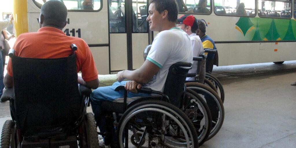Auxílio-inclusão a pessoa com deficiência entra em vigor hoje