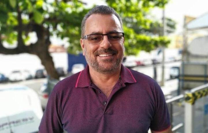 Dailton Filho, prefeito de Madre de Deus