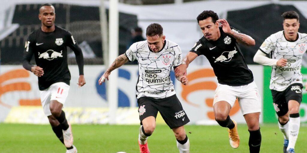 Bragantino recebe Corinthians na 23ª rodada do Brasileiro