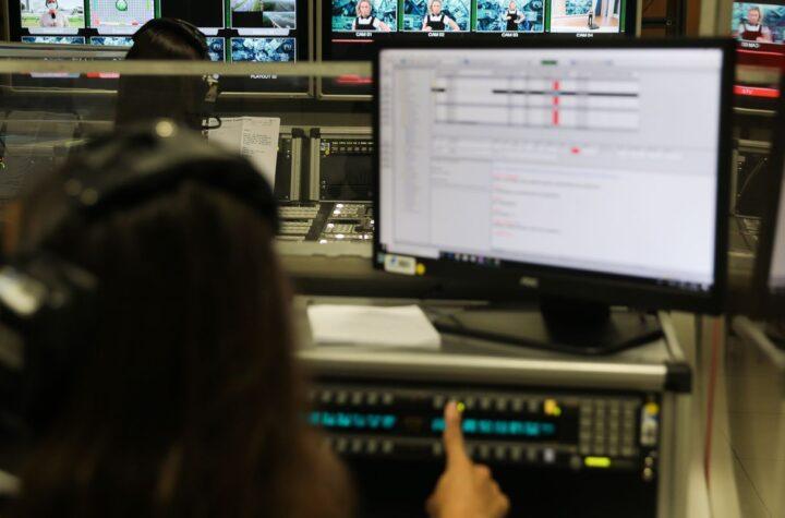 TV Brasil se consolida como 8ª mais assistida no país